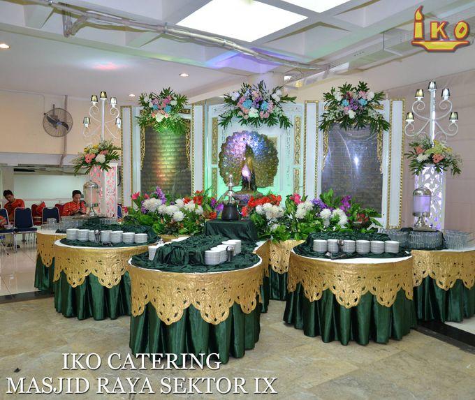 Sweet Corner by IKO Catering Service dan Paket Pernikahan - 027