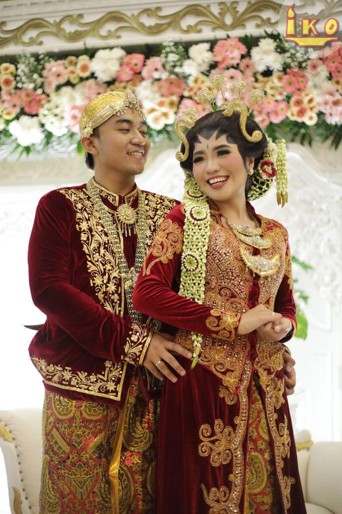 Rias & Busana IKO Catering by IKO Catering Service dan Paket Pernikahan - 032