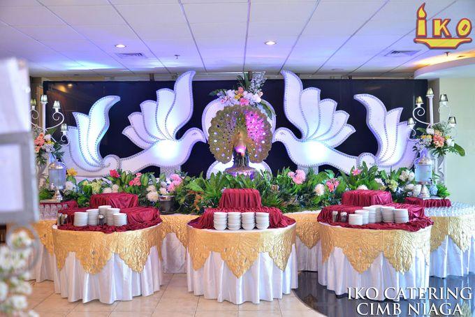 Sweet Corner by IKO Catering Service dan Paket Pernikahan - 030