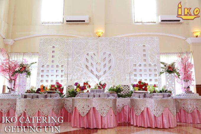 Sweet Corner by IKO Catering Service dan Paket Pernikahan - 031