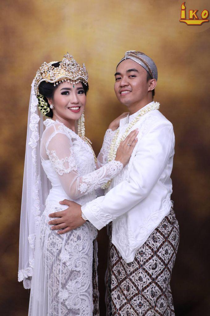 Rias & Busana IKO Catering by IKO Catering Service dan Paket Pernikahan - 036