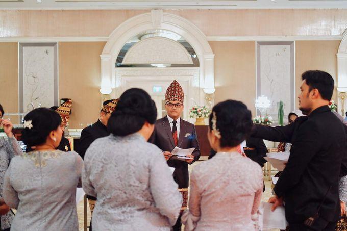 Drina & Akbar Wedding by HENRY BRILLIANTO - 001