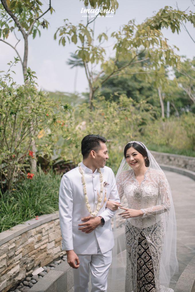 Eva & Fikriel Wedding by Petty Kaligis - 033