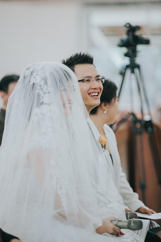 Wedding Of Alex & Olvi by My Day Photostory - 027