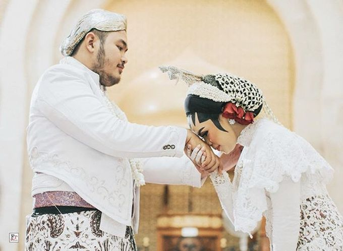 THE WEDDING OF NINDA & TYO by HEAVEN ENTERTAINMENT - 005