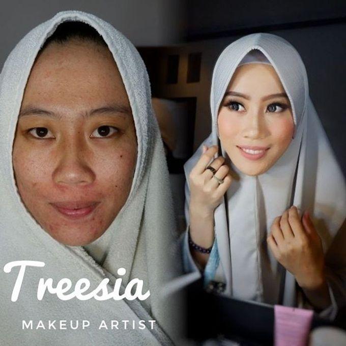Portfolio by Treesia Makeup Artist - 013
