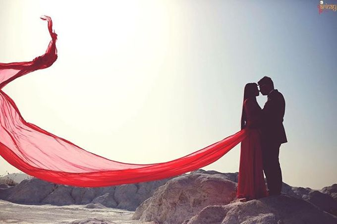 Pre-wedding Shoot by Parinay Pixels - 015