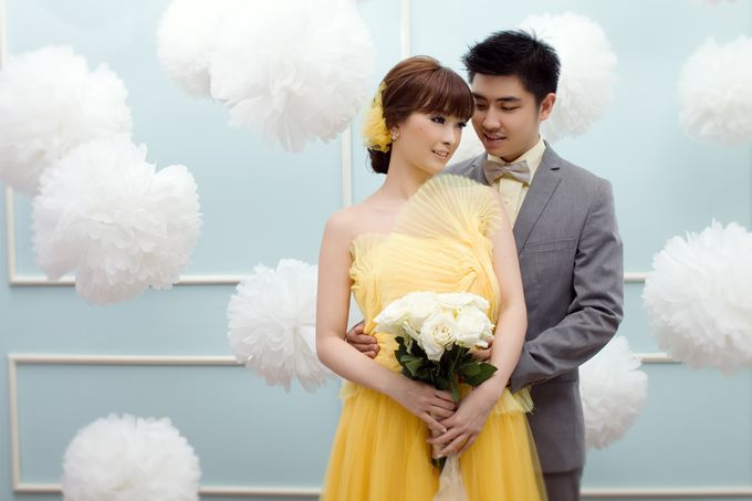 prewedding portfolio by UTOPIA STUDIO - 004