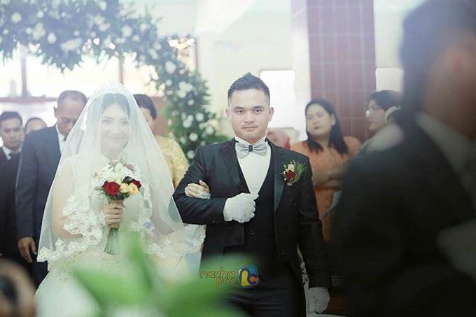 Irene & Bacov Wedding by NaCha Pro - 002