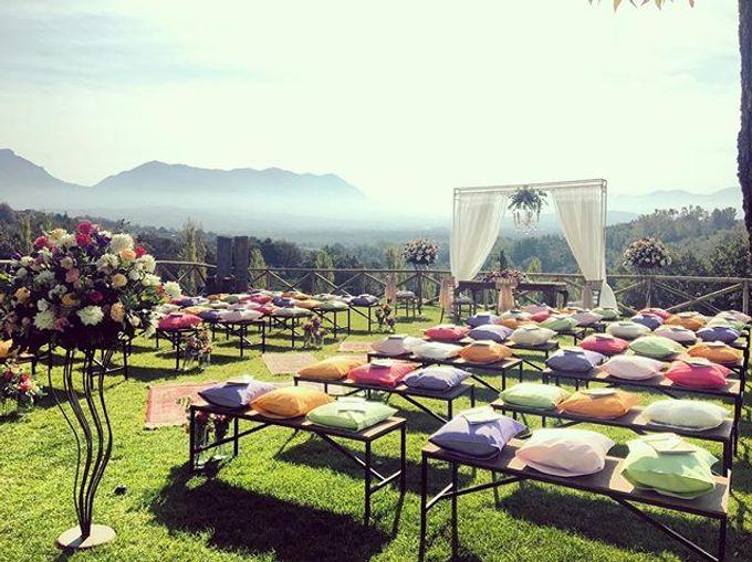 Charming weddings by L'Antico Casale dei Mascioni - 023