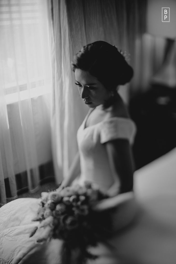 Daniel & Aylie Wedding by Bernardo Pictura - 018