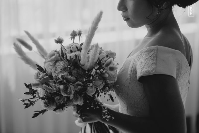Daniel & Aylie Wedding by Bernardo Pictura - 019