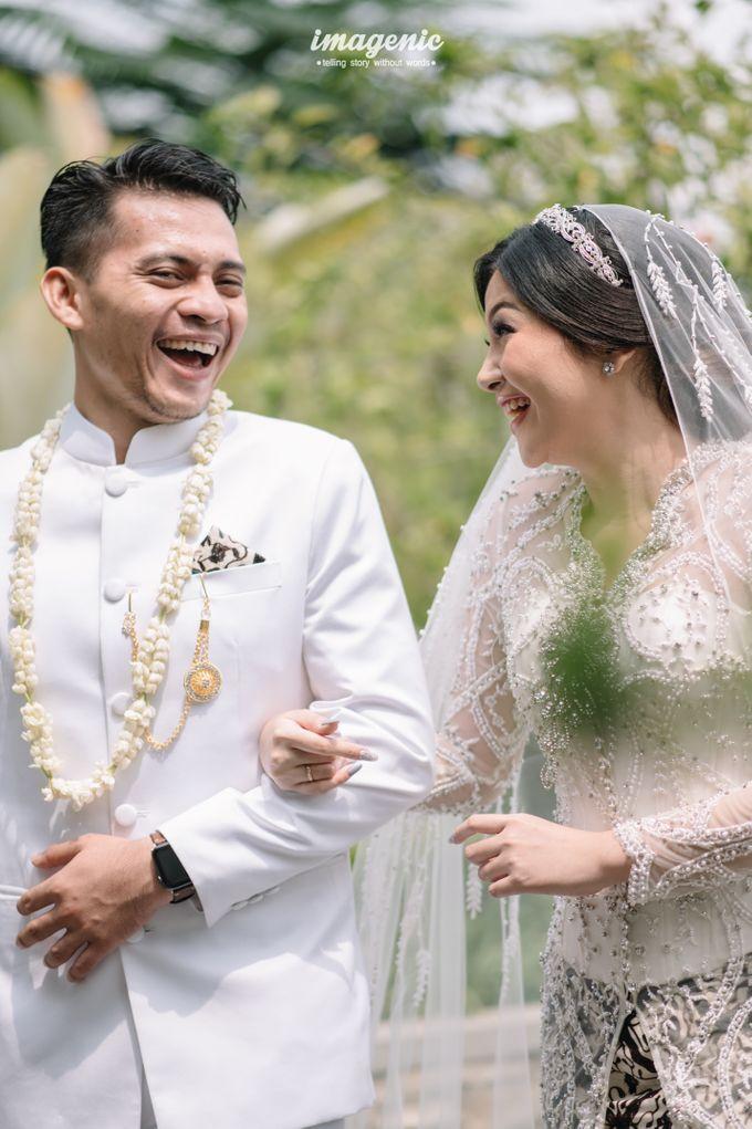 Eva & Fikriel Wedding by Petty Kaligis - 035