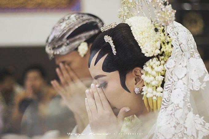 Wedding Day by Yosye Wedding Journal - 006