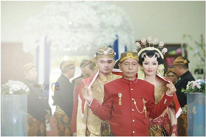 Irene & Bacov Wedding by NaCha Pro - 001