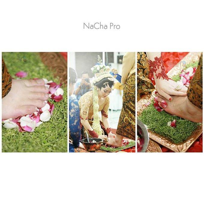 Irene & Bacov Wedding by NaCha Pro - 009