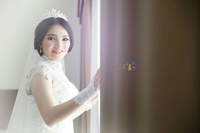 Irene & Bacov Wedding by NaCha Pro - 007