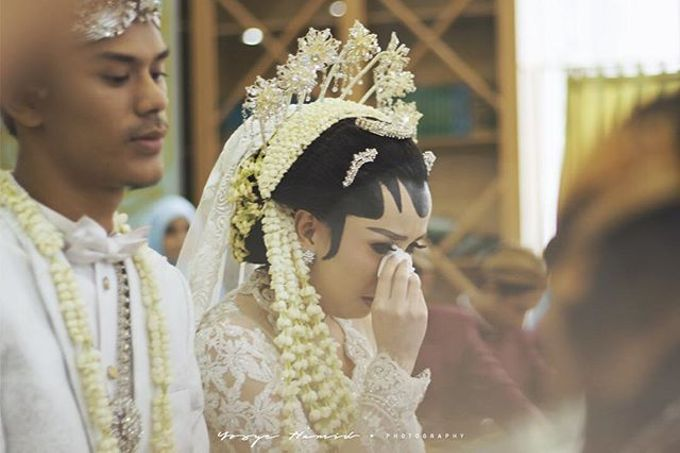 Wedding Day by Yosye Wedding Journal - 007