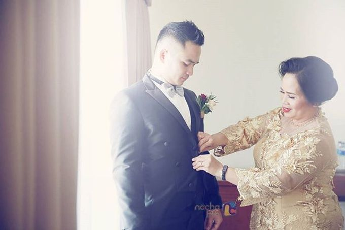 Irene & Bacov Wedding by NaCha Pro - 006