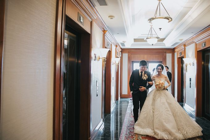Wedding Of  Steven & Kristie Part 1 by My Day Photostory - 048