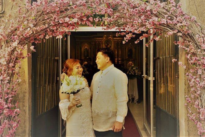 Carmina & Don by Jaymie Ann Events Planning and Coordination - 002