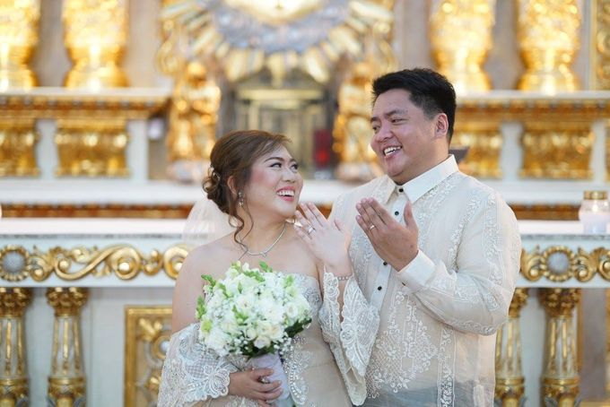 Carmina & Don by Jaymie Ann Events Planning and Coordination - 003