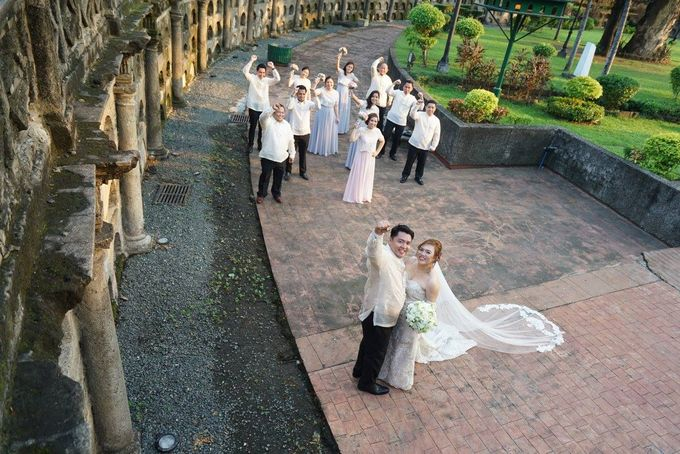 Carmina & Don by Jaymie Ann Events Planning and Coordination - 004