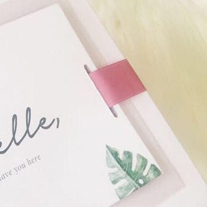 Bridesmaid Gift Box by SH Printing and Hampers - 003