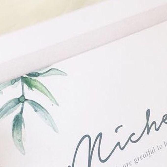 Bridesmaid Gift Box by SH Printing and Hampers - 002
