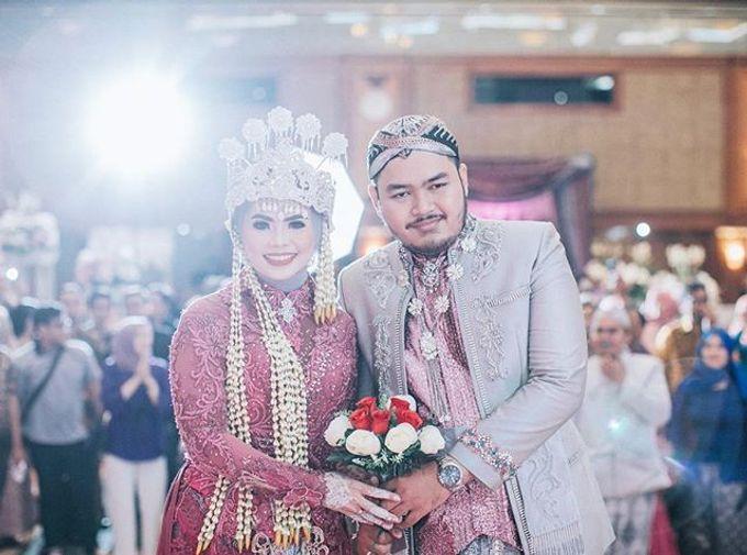 THE WEDDING OF NINDA & TYO by HEAVEN ENTERTAINMENT - 002