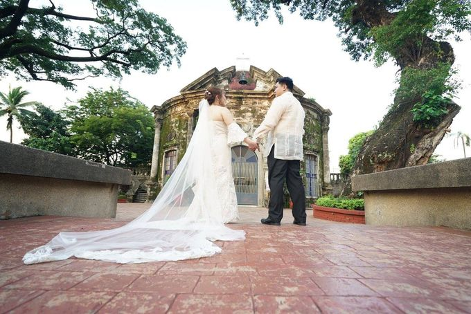Carmina & Don by Jaymie Ann Events Planning and Coordination - 007