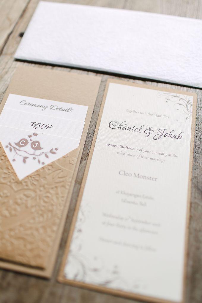 Organic Elegance in Seventh Heaven by Hari Indah Wedding Planning & Design - 007