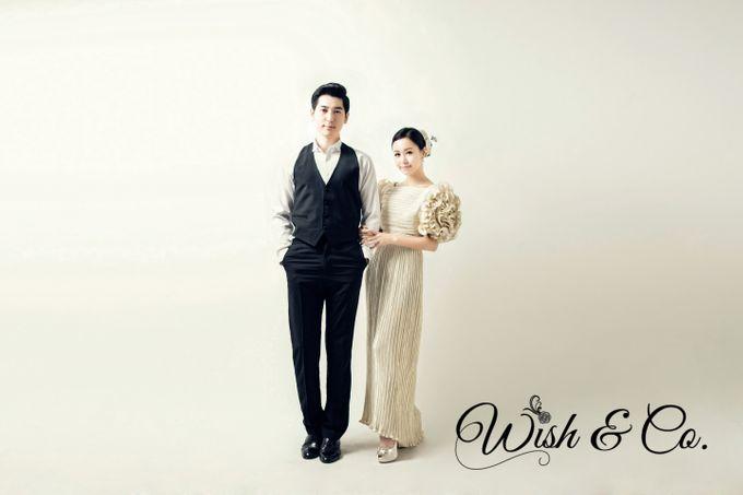 Simple yet elegant celebration - Indoor by Wish & Co. - 015