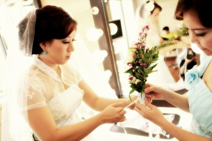 Wedding Planning For Yogi & Lince by Meilleur - 009