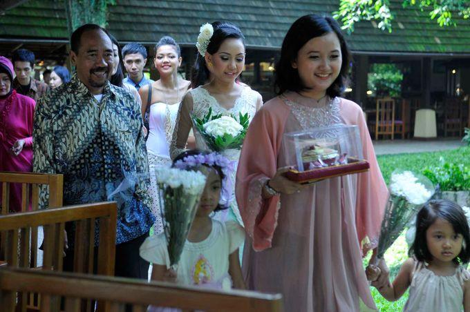 Indri & Aryo | Wedding by Kotak Imaji - 021