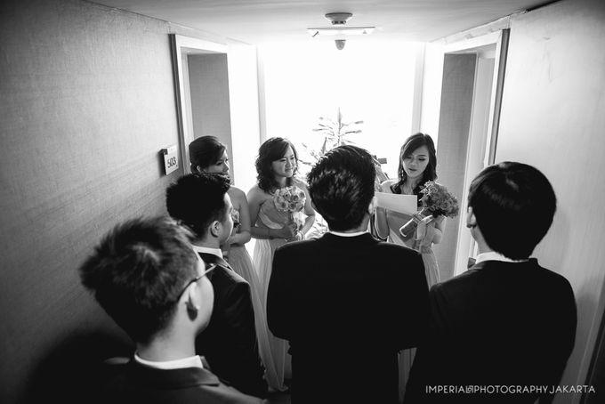 Yohanes & Vhina Wedding by Imperial Photography Jakarta - 021