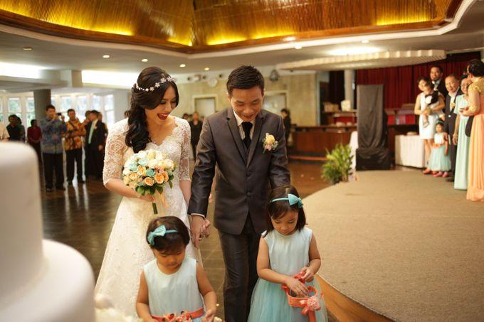 Jeffrey & Gavy The Wedding by PRIDE Organizer - 021