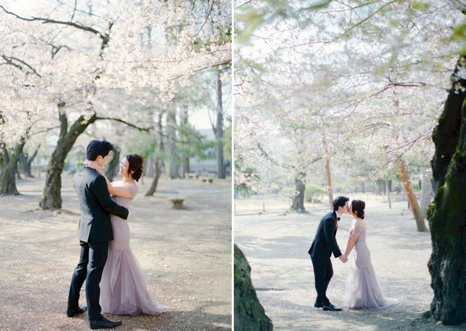 Lovers in Japan by Nathan Wu Photography - 020