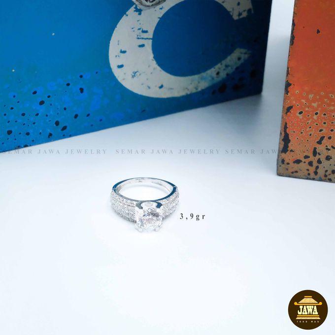 Fashion Jewelry 750 by Semar Jawa - 021