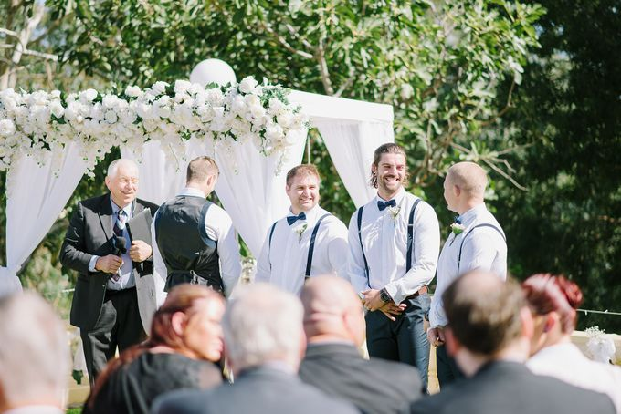 Barossa Valley Wedding by AKIphotograph - 019