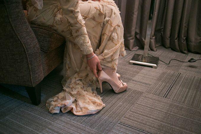 Liyana & Fairuz - Reception by Cubic Foto by PlainPaperpaint Production - 017