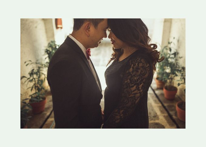 LEONEL AND JOYCE by Fiat Lux Productions - 021