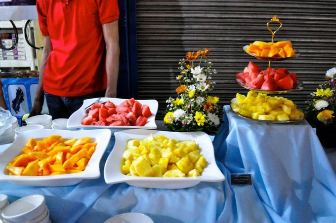 Food we serve by Chef Eiron's Food and Catering - 001