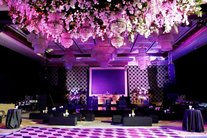 Prestige Gala 2016 by Amarillis Floral and Party Decorator - 007