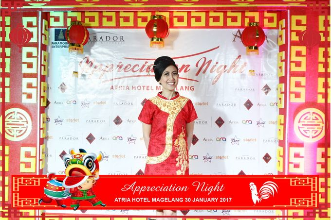 APPRECIATION NIGHT ATRIA HOTEL MAGELANG by omitoo - 021