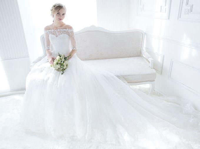 The Princess Bride by Digio Bridal - 020