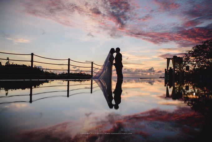 Andre & Cicilia Wedding Day by Venema Pictures - 021