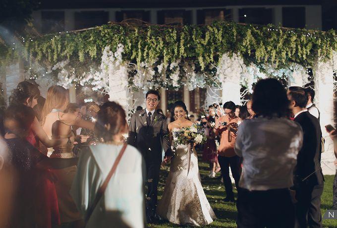 Max & Melissa Wedding by NOMINA PHOTOGRAPHY - 021