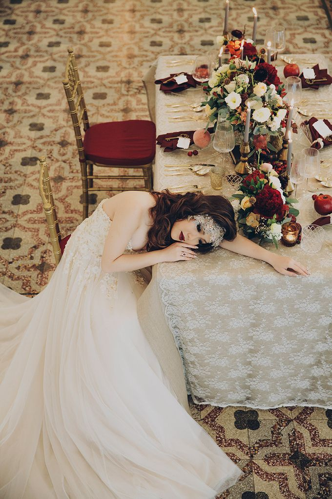 Heirlooms styled shoot by Truly Enamoured - 020
