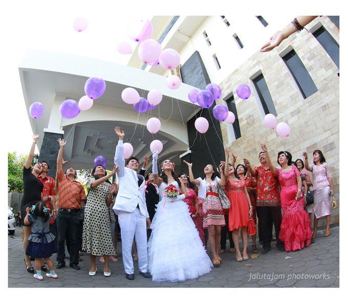 Wedding Photograph by Jalutajam Photoworks - 009